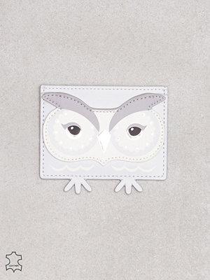 Plånböcker - kate spade new york Owl Card Holder Multicolor