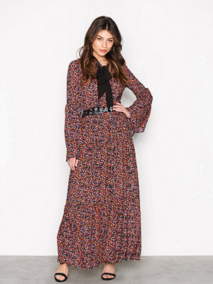 Free People Charlotte Dress Black