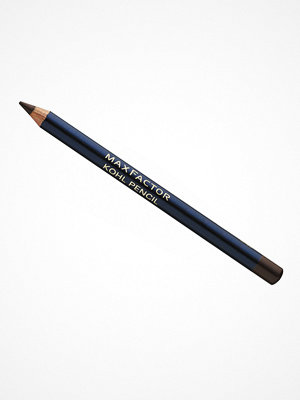 Makeup - Max Factor Kohl Pencil Brown