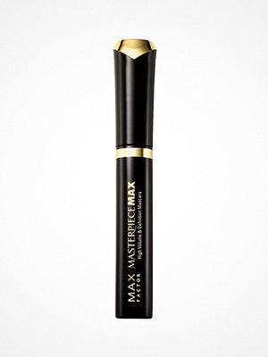 Makeup - Max Factor Masterpiece Max Mascara Rich Black
