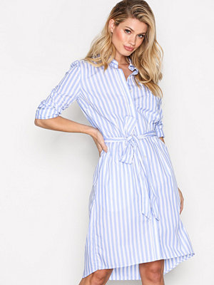 Morris Marcelle Dress Light Blue