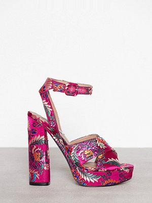 Steve Madden Jodi Sandal Pink