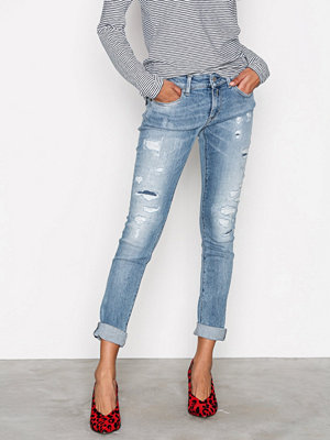 Replay Luz Pants Denim