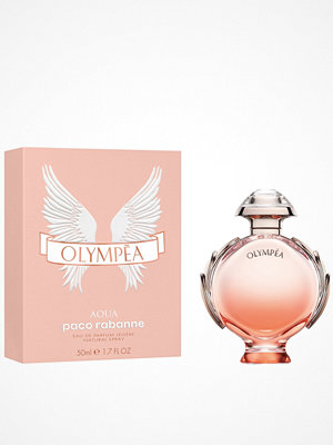 Parfym - Paco Rabanne Olympia Aqua Edp 50ml Transparent