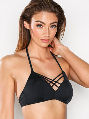 Dorina Bora Bora Triangle Bikini Top Svart