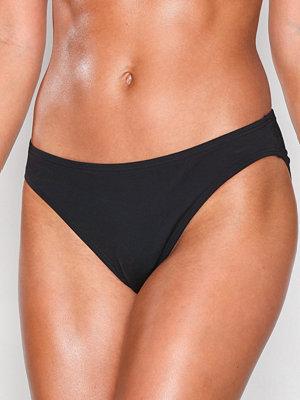 MICHAEL Michael Kors Classic Bikini Bottom Svart