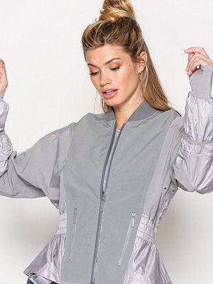 Sportkläder - Adidas by Stella McCartney Run Wind Jacket Grå