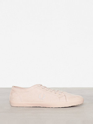 Fred Perry Kindston Microfibre Rose