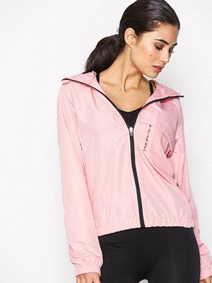 Sportkläder - Only Play onpFANNIE Hood Jacket Ljus Rosa