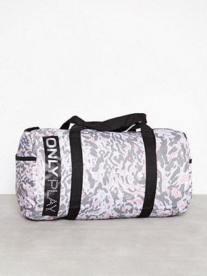 Sport & träningsväskor - Only Play onpSAHARA Promo Bag Vit