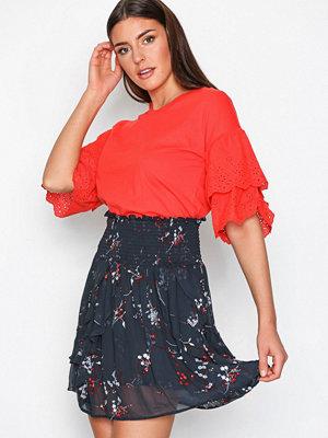 Munthe Tonic Skirt Indigo