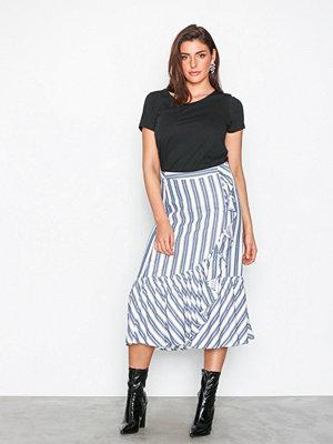Munthe Twiggy Skirt Blue