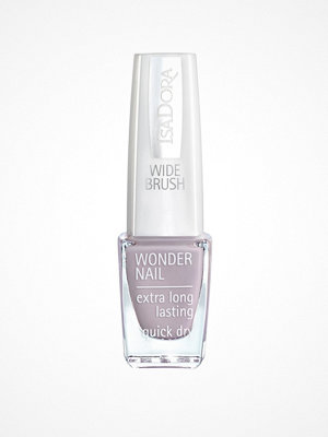 Naglar - IsaDora Wonder Nail Graphic Grey