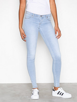 Dr. Denim Kissy Blue Wash