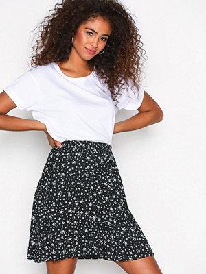 Dr. Denim Gena Skirt Black