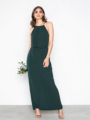Samsøe & Samsøe Willow dress long 5687 Ponderosa Pine