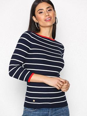 Lauren Ralph Lauren Leslie Sweater Navy