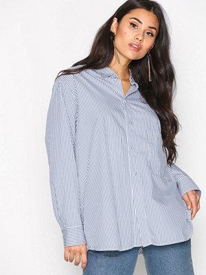 Hope Elma Shirt Blue Stripe