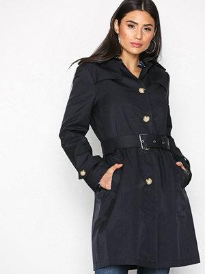 Trenchcoats - Lauren Ralph Lauren Lauren Trenchcoat Navy