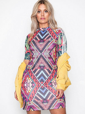 Adidas Originals Dress Multicolor
