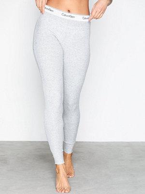 Pyjamas & myskläder - Calvin Klein Underwear Legging Grå
