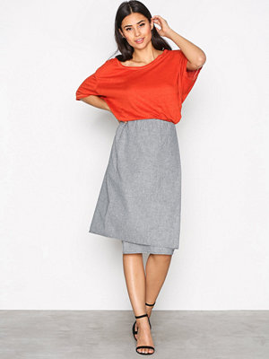 Hope Hanoi Skirt Black