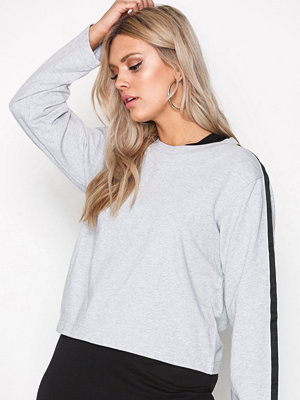 Dr. Denim Valentina Sweater Light Grey