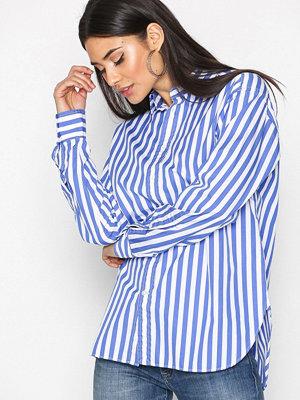 Polo Ralph Lauren Longsleeve Nofit Shirt Blue