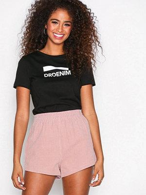 Shorts & kortbyxor - Dr. Denim Nadeja Shorts Pink
