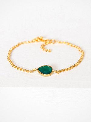 SOPHIE By SOPHIE armband One Stone Bracelet Guld