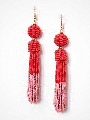 Pieces örhängen Pcmaise Earrings Guld