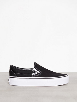 Vans Ua Classic Slip-On P Black