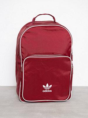 Adidas Originals ryggsäck BP CL adicolor Burgundy