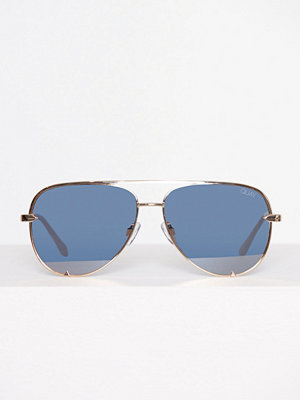 Quay Australia High Key Mini Guld