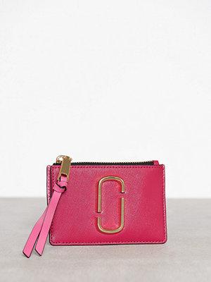 Plånböcker - Marc Jacobs Top Zip Multi Wallet Hibiscus