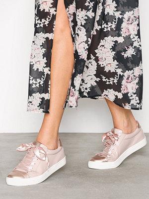 Only onlSKYE Toe Cap Sneaker Rosa