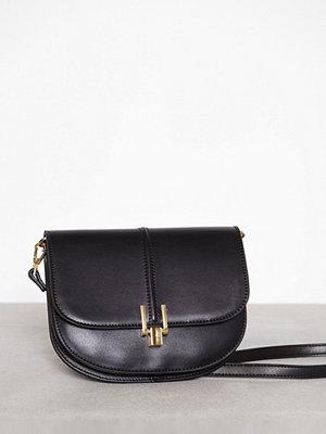 Topshop axelväska Cross Body Bag Black
