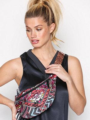 Adidas Originals axelväska Bum Bag Multicolor