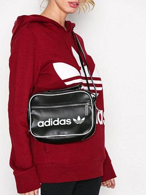 Adidas Originals axelväska Mini Airl Vint Svart