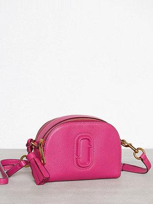 Marc Jacobs axelväska Shutter Pink
