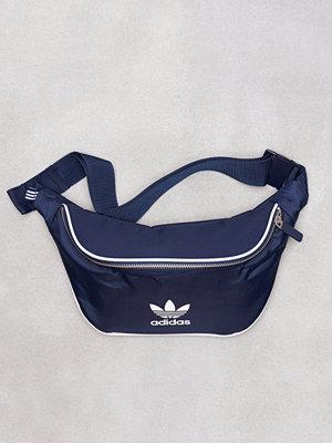 Adidas Originals axelväska Waistbag Blå