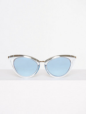 River Island Crystal Sunglasses
