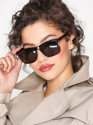 Cheap Monday Straight sunglasses Brun
