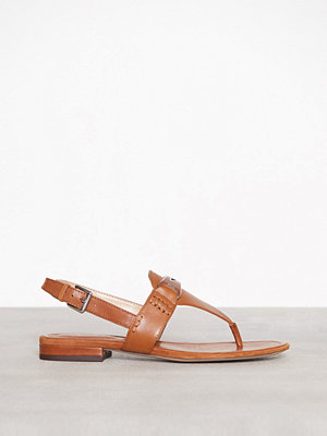 Lauren Ralph Lauren Dayna Sandals Tan