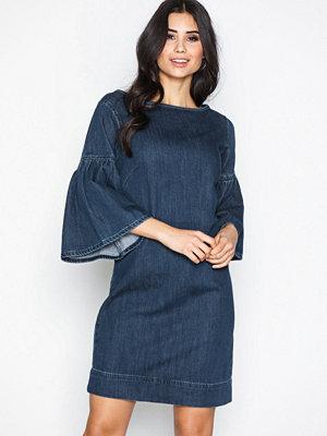 Lauren Ralph Lauren Kadijah Dress Blue