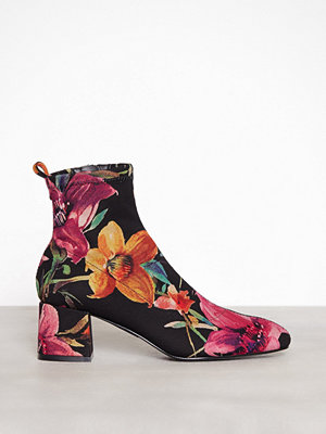 Pumps & klackskor - Topshop Buttercup Sock Boots Multi