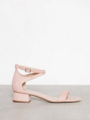 Sandaler & sandaletter - Lauren Ralph Lauren Betha Sandals Rosa
