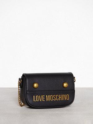 Love Moschino JC4345PP05K60 Svart axelväska
