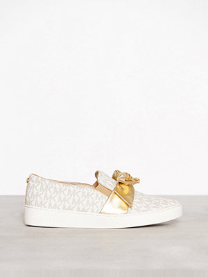 MICHAEL Michael Kors Willa Slip On Vanilla
