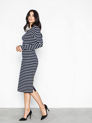 Lauren Ralph Lauren Vespina Dress Navy